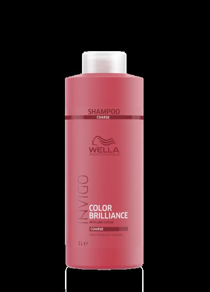 Invigo Brilliance Shampoo kräftig 1L