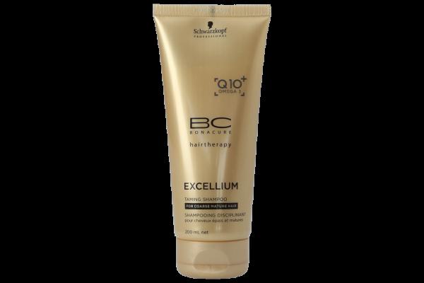 Bc Excellium Tam Shampoo 200ml