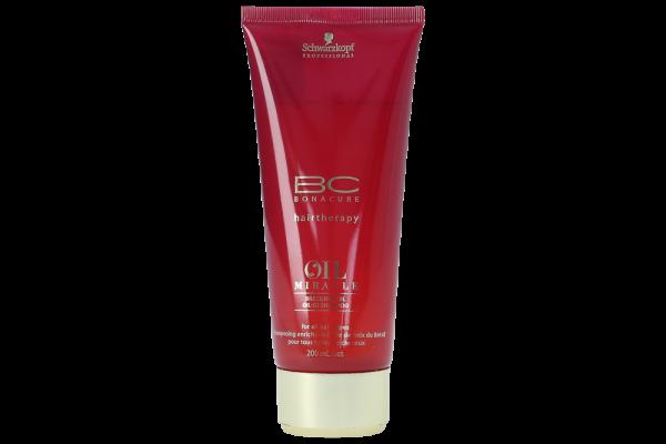 Bc Oil Miracle Brazilnut Shampoo 200ml
