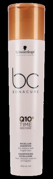 Bc Q10 TR Micellar Shampoo 250ml