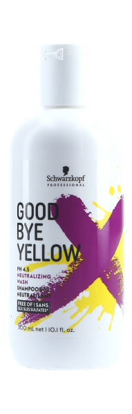 Goodbye Yellow Neutralizing 300ml