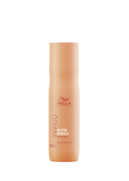 Invigo Nutri-Enrich Shampoo 250ml
