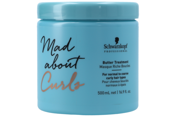 Mad About Curls Butter Treatmet 500ml