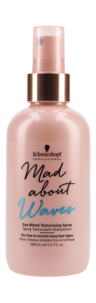 Mad About Waves Sea Blend Spray 200ml