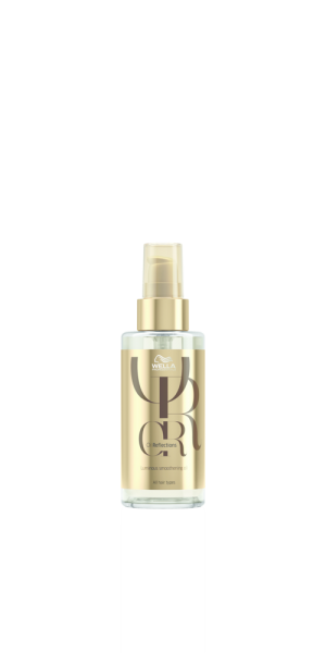 Wp Care Oil Reflections Smooth Oil 100ml