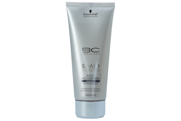 Bc Scalp Genesis Root Act Shampoo 200ml
