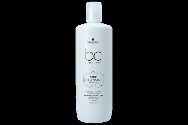 Bc Scalp Genesis Deep Clean Shampoo 1L