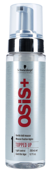 Osis Topped Up 200ml