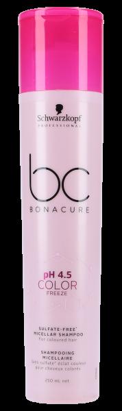 Bc CF Micellar Sulf-fr Shampoo 250ml