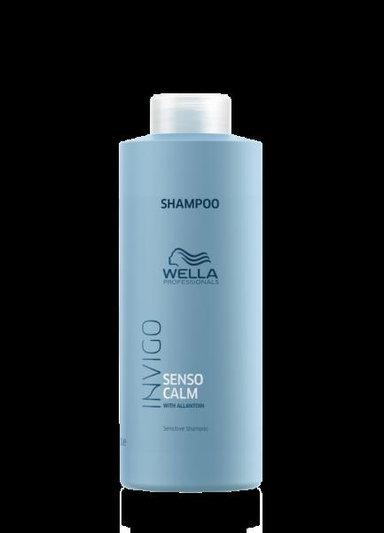 Invigo Balance Senso Calm Shampoo 1L
