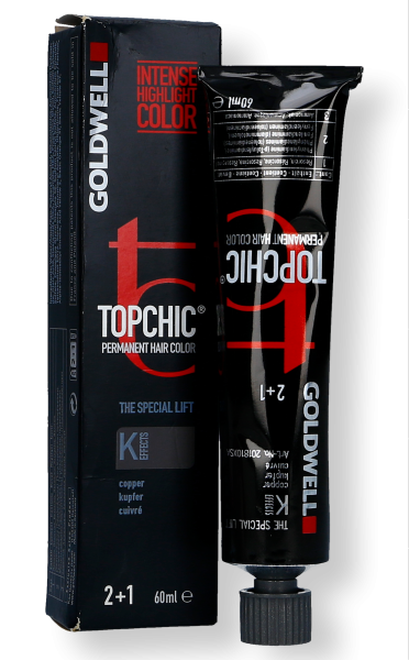 Topchic Hair Color Effects K 60ml