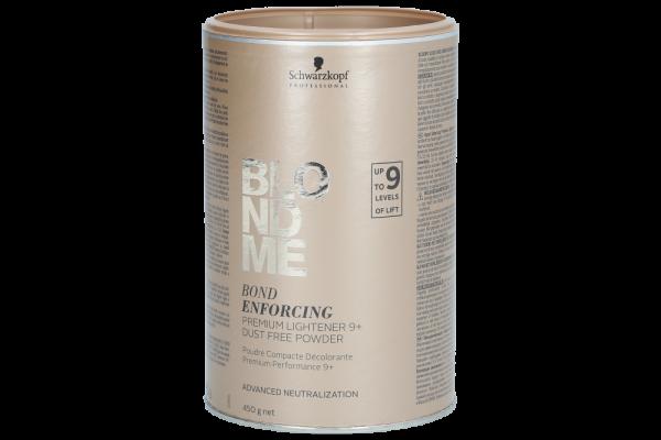 BlondMe Premium Lightener 450g