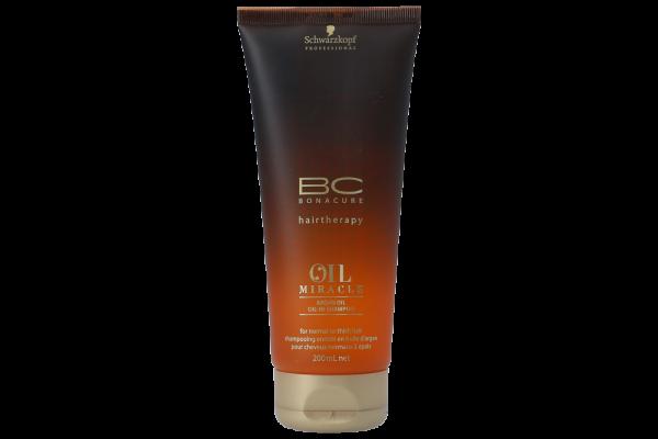 Bc Oil Miracle Shampoo 200ml