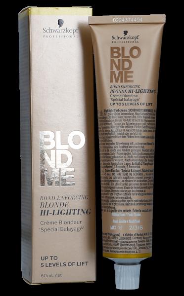 BlondMe Hi-Lighting Cool Rose 60ml