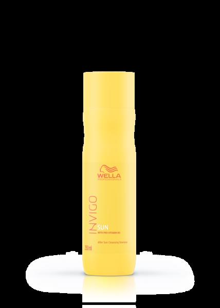 Invigo Sun Cleansing Shampoo 250ml