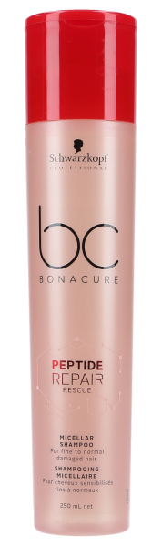 Bc PRR Micellar Shampoo 250ml