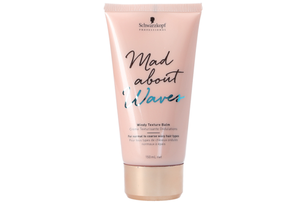 Mad About Waves Windy Balm 150ml