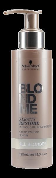 BlondMe Keratin Rest Intense Bond 150ml
