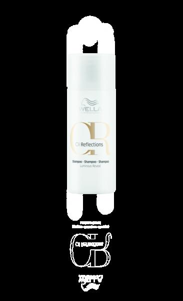 Wp Care Oil Reflections Shampoo 50ml