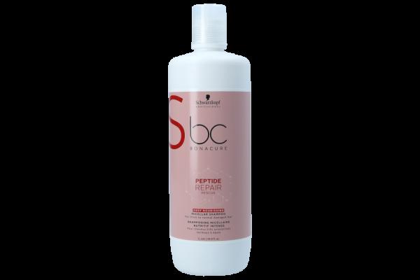 Bc PRR Deep Nourish Shampoo 1L
