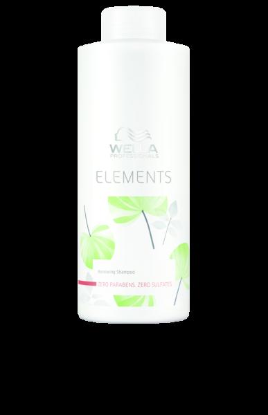 Wp Care Elements Shampoo 1L