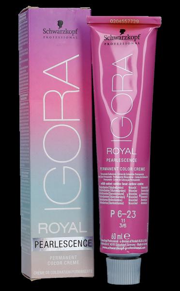 Igora Royal Pearlescence 60ml