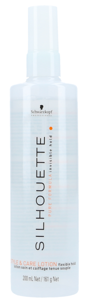 Silhouette Style+Care Lotion 200ml